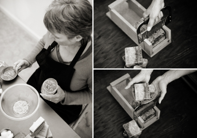 new jersey natural vegan artisan soap maker